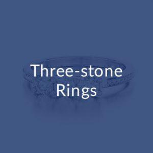 Three-stone