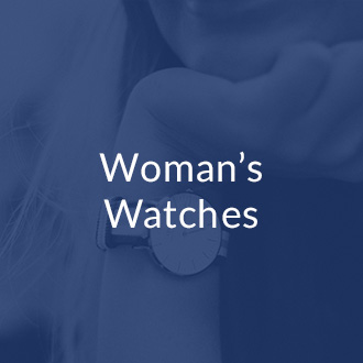 Woman's Watches