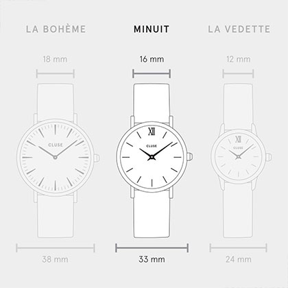 Minuit Cl30047 Cluse