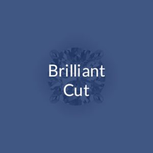 Brilliant cut
