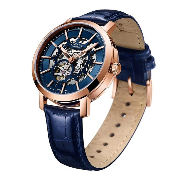 Rotary-GS05354-05-Greenwich-Automatic-Wristwatch_second